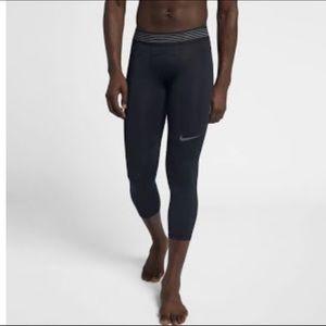 Nike Pro Hypercool Mens Tights 932411 010 NWT XXL